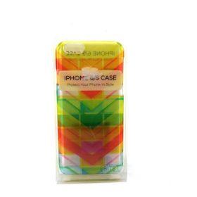 Bits - iPhone 6/S Case (Multi-Color)