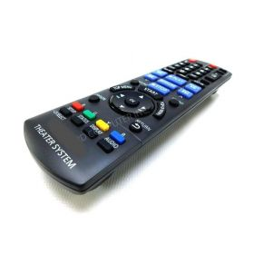 Panasonic Replacement Remote Control  N2QAKB000075 For SC-BTX75 SA-BT203