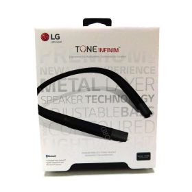 LG TONE INFINIM Wireless Stereo Headset Black (HBS-920)
