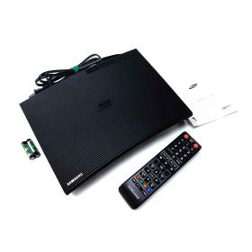 Samsung BD-JM57/ZA Blu-ray Disc Player w/ WiFi (Black)
