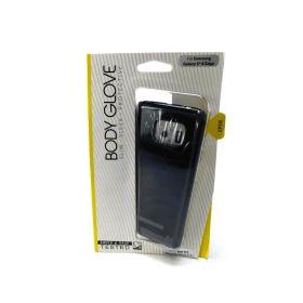 Body glove samsung Galaxy 6 edge (Black)
