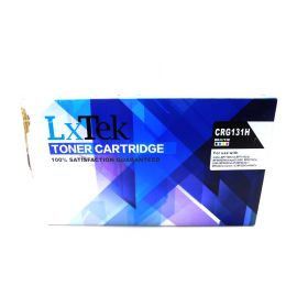 LxTek Compatible Toner Cartridge Replacement for HP 131A ( 4-Pack)