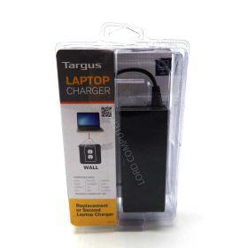 Targus 90 Watt AC Laptop Charger Universal APA31US (Black)