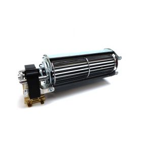 Hongso GZ550 Replacement Fireplace Blower Fan KIT for Continental Napoleon.