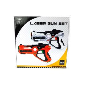 aser Gun Set For Kids And Adults Tg666 �?Infrared Laser Tag Game For Boys Gir