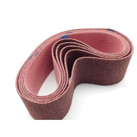 Arc Abrasives 64060482-1 Scrim-Back Surface Conditioning Belts, 6x48-Inch 5-Pack