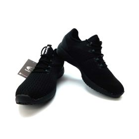 Ezywear Mens Walking Shoes Athletic Sneakers MEN'S BREATHABLE Size 9