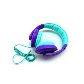 ToysRus - Journey Girls Headphones - Purple/Blue