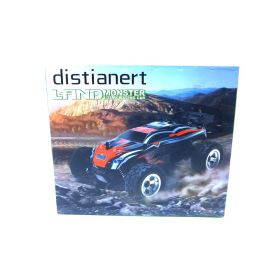 Distianert 1/24 Scale 2wd RC Car Electric Racing Buggyrtr With High Speed