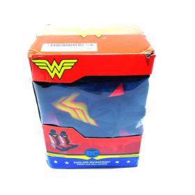 DC Comics Wonder Woman Car Seat Covers - 100% Waterproof Front Pair