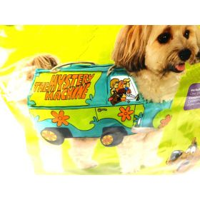 Rubies Costume Company Scooby-Doo The Mystery Machine Pet Suit Large