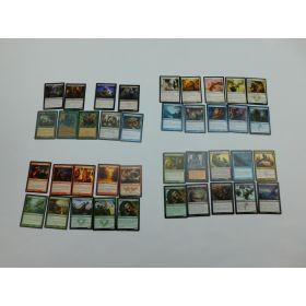 Magic: The Gathering set 39 cards #26 see description