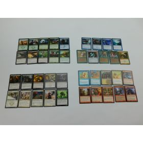 Set of 39 Cards of Magic The Gathering - Card Game No box included
