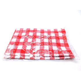 EffortLife Vinyl Tablecloth Spill-proof Water-proof