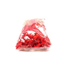 1000pcs Building Bricks Designer RED T1