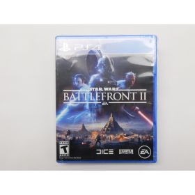 Star Wars Battlefront II - PlayStation 4 standart edition