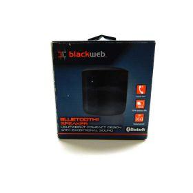 Blackweb BWA18AA010 Bluetooth Speaker - Black
