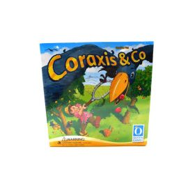 Queen Games Coraxis and Co (Company) - Board Game