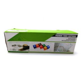 Premium Toner Cartridge AC-H0322YR  Yellow, Compatible With HP LaserJet Pro AC-H0322YR