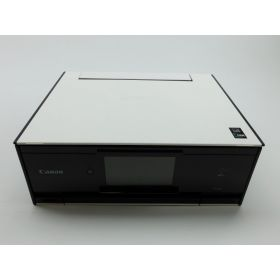 Canon Pixma TS9020 Wireless All-In-One InkJet Printer - White/Black