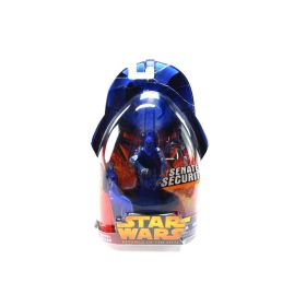 Star Wars Revenge of The Sith Action Figure - Blue Royal Guard