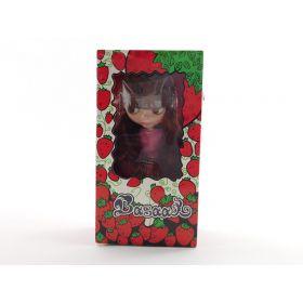 "Evursua Big Head BJD Dolls12"" Custom Dolls Compatible with Blythe Doll Clothes"