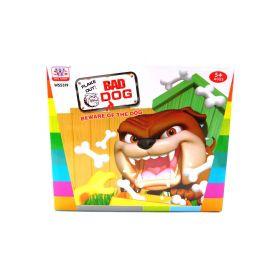 Bocks Funny Parent Child Board Games, Beware Of The Dog, Dog Card Games