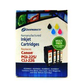 Dataproducts Canon PGI-225/CLI-226 Inkjet Cartridges Multi Pack Color