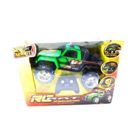 1:15 RC Rat Buggy, Full Function Radio Control Car Exoskell