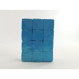 24 pk Mini Dry Erase Erasers Whiteboard Eraser   Magnetic
