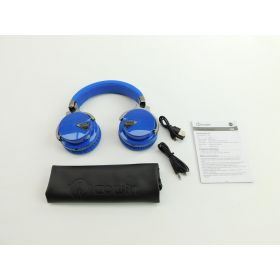 COWIN E7 Wireless Bluetooth Headphones with Mic Hi-Fi Deep Bass
