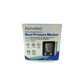Blood Pressure Monitor Smart Digital Health Care Dvice Meter