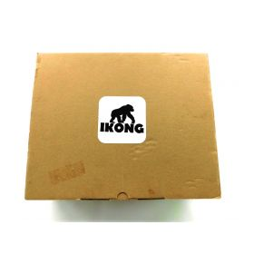 IKONG 5-Pack B-TN221 B-TN225 Compatible Toner Cartridge Replacement