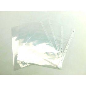 NEW XFASTEN SHEET PROTECTORS- 100 PACK