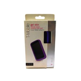 T-mobile myTouch Q GEL Skin Ultimate Impact Protection With D30