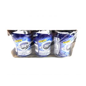 Eclipse, Sugar Free Winterfrost Chewing Gum, 60 Pieces, 6 Count