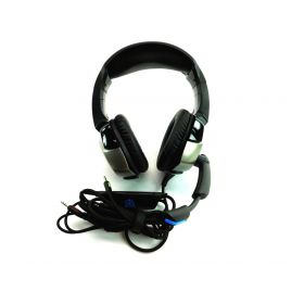 PS4 Gaming Headset - ONIKUMA Gaming Headset with 7.1 Surround Sound, Xbox One