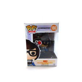 Funko POP Games: Overwatch Mei Toy Figures