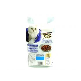 Purina Fancy Feast Gourmet Dry Cat Food With Savory Chicken & Turkey