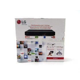 LG Blu-Ray DiscTM Player w/ Streaming Services - BPM25