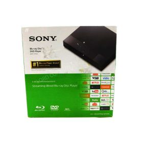 Sony BDPS1700 WIRED Streaming Blu-Ray Disc Player- (2016 Model)