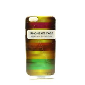 BITS - IPhone 6/S Case Multi-Color Stripe (CO8775)