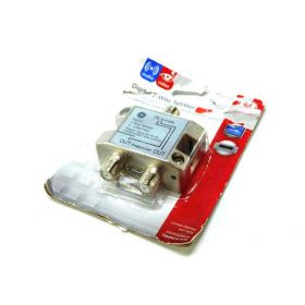 GE 73246 Digital Video Splitter 2-way