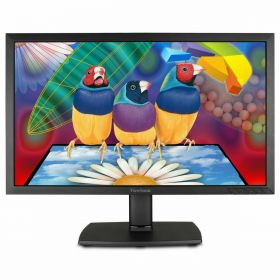 ViewSonic VA2251M-LED 22 Inch Full HD 1080p LED Monitor DVI and VGA 1920x1080