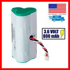 Battery for Symbol Motorola LS4278 DS6878 Scanner 3.6V 800mAh 82-67705-01