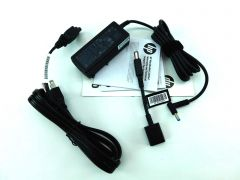 HP 45W Smart AC Adapter for Select HP Notebooks
