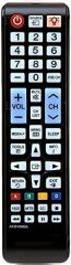 Samsung AA59-00600A Replacement Remote Control For Samsung LT27A300 LT27B350ND LT28D310NH