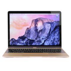 """Apple MacBook Retina CPU Core M3-6Y30 Dual 1.1GHz 8GB 240GB SSD 12"""""""
