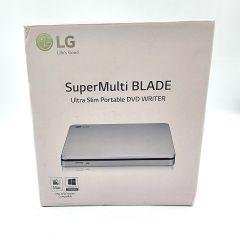 LG, Portable External 8X Double Layer DVDRW Super Multi Blade Drive