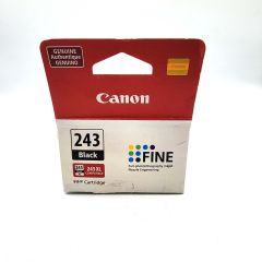 Canon PG-243 Black Ink Cartridge Compatible to iP2820 MX492